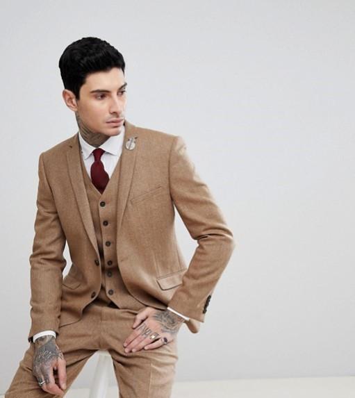 camel_woollen_suit